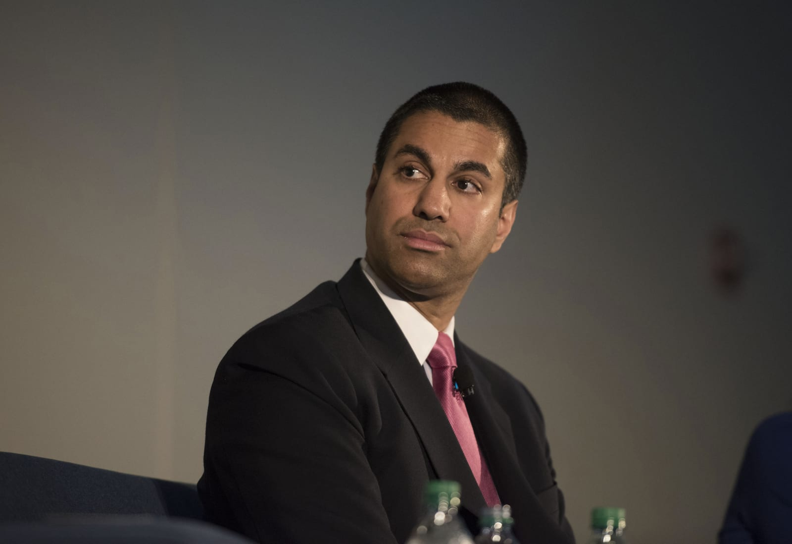 Ajit Pai confirmed as new head of the FCC