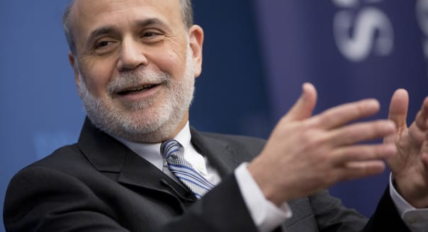 Fed poised for $10 billion taper as Bernanke bids adieu