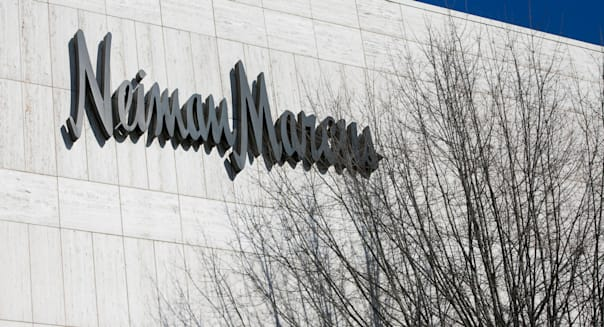 Washington DC, USA. 12th Jan, 2014. A Neiman Marcus store in Washington, D.C. on January 12, 2014. The luxury retailer is the la