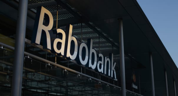 Rabobank Groep Headquarters And Branches As $1 Billion Settlement In Libor Inquiries Said to Be Reached
