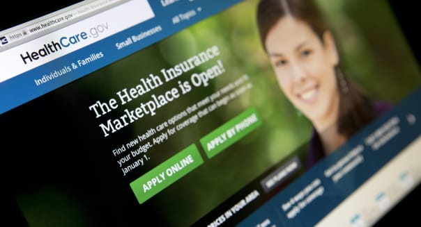 Exchange Websites As Parties In Hearing Trade Blame Over Obamacare Sign-Up Missteps