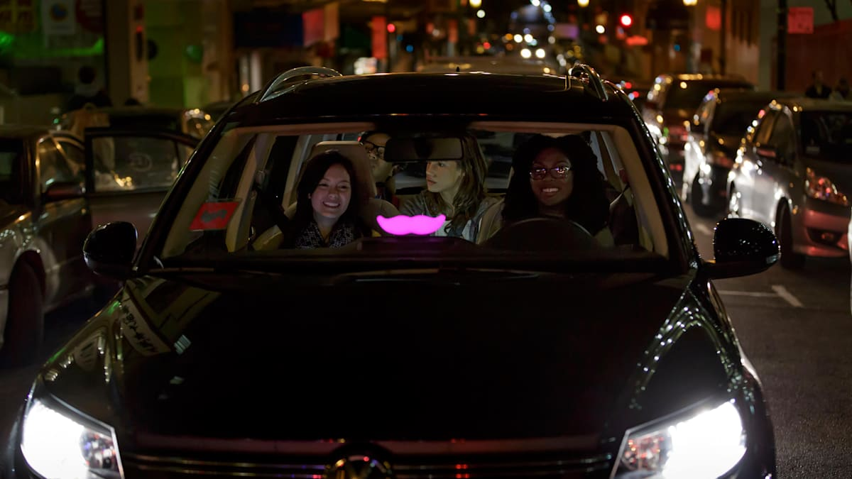 Lyft partners with Hertz to offer its drivers affordable rental rates