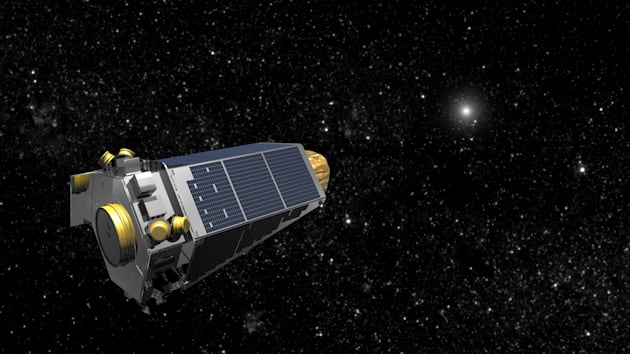 Nasa, scoperti 10 pianeti abitabili