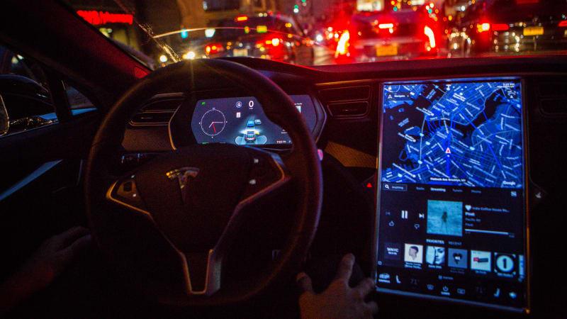 Tesla's big Autopilot update is now active on newer cars
