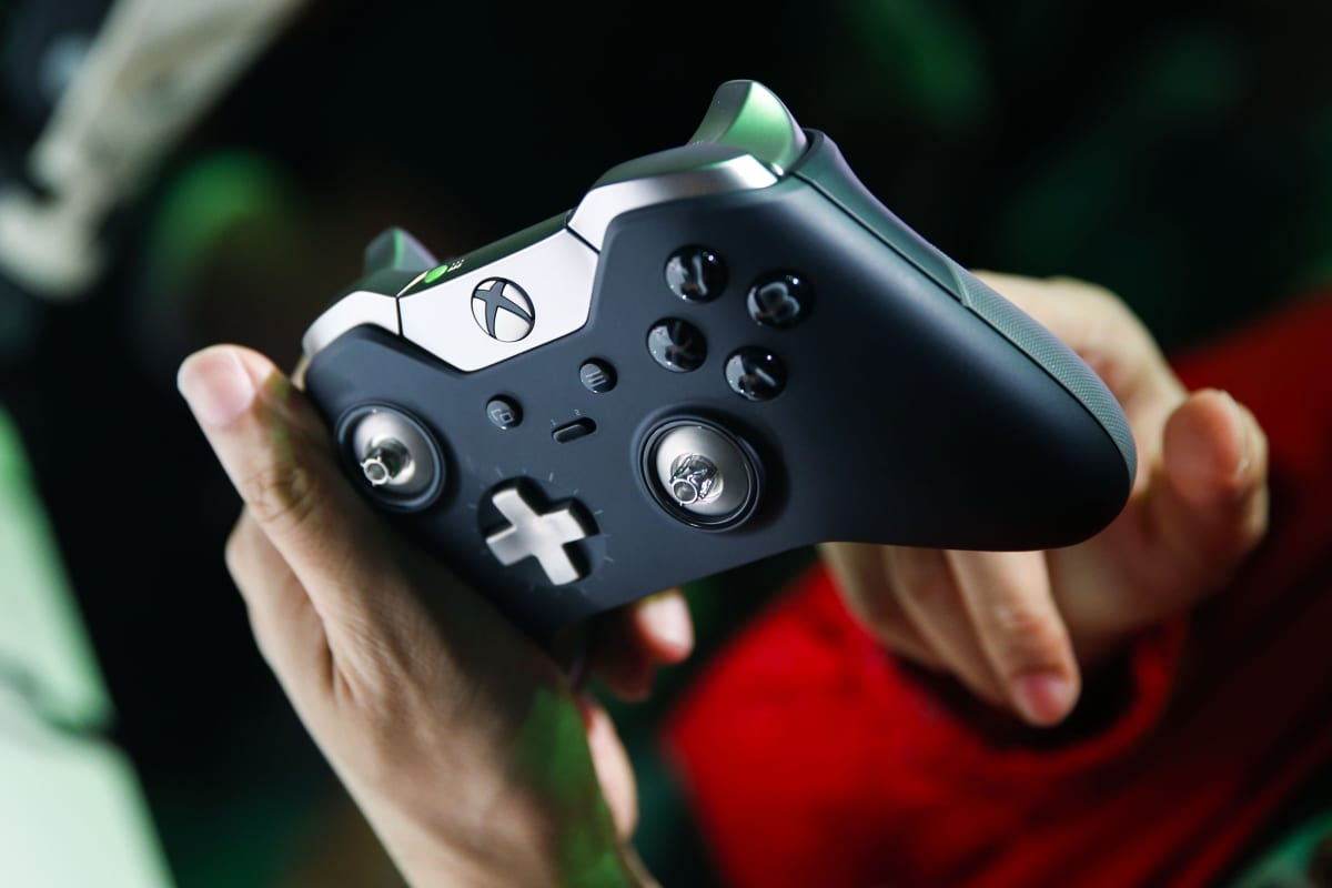 Inside The 2015 E3 Electronic Entertainment Expo