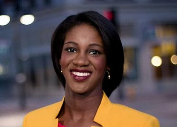 TV reporter attacked, called N-word