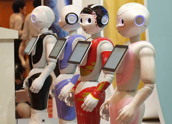 4 jobs that will never be phased out by technology