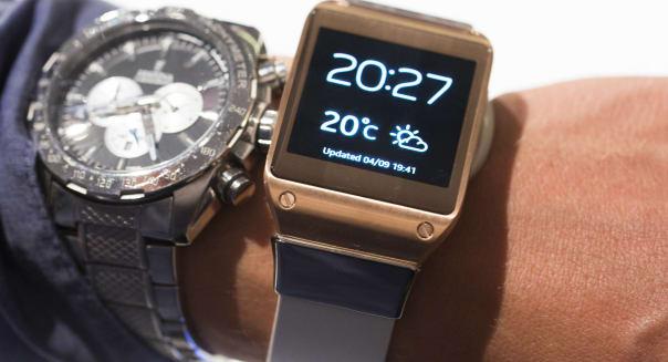 Germany Gadget Show Samsung