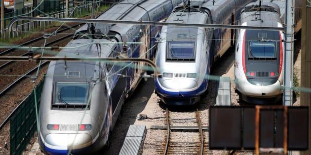 LA SNCF sort une carte jeune illimitée !