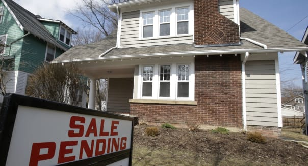 Home Prices Rise in February Despite Weaker Sales