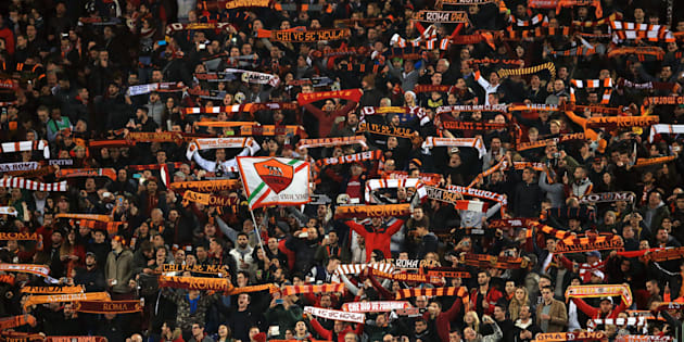 Stadio Roma, Palumbo (PD):