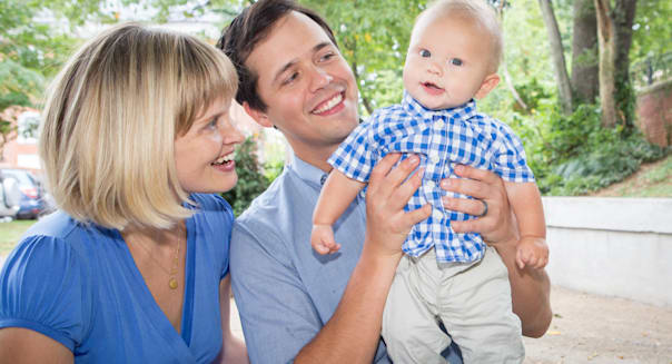 Baby on Board! New Parents Dish on 'The Best Baby Money Decision I Ever Ma