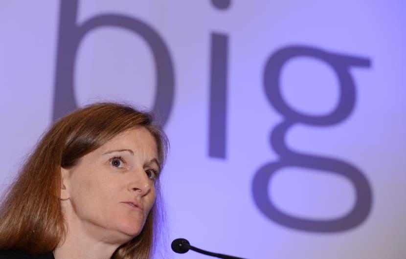 Uber-Top-Managerin Rachel Whetstone verlässt Firma