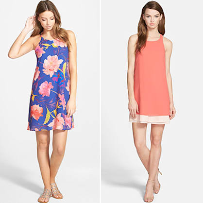 The prettiest summer dresses to shop right now