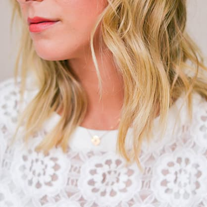 How to get beach waves minus the beach