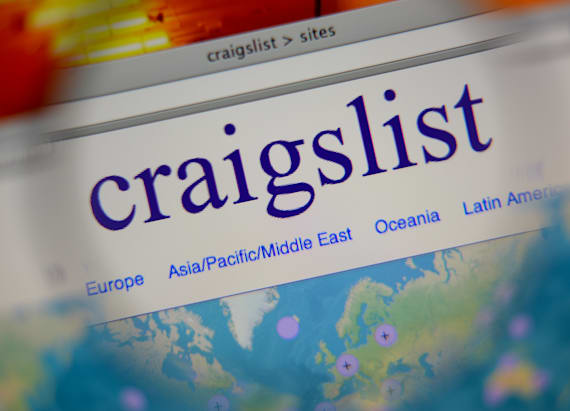 The 5 best things to buy and sell on Craiglist