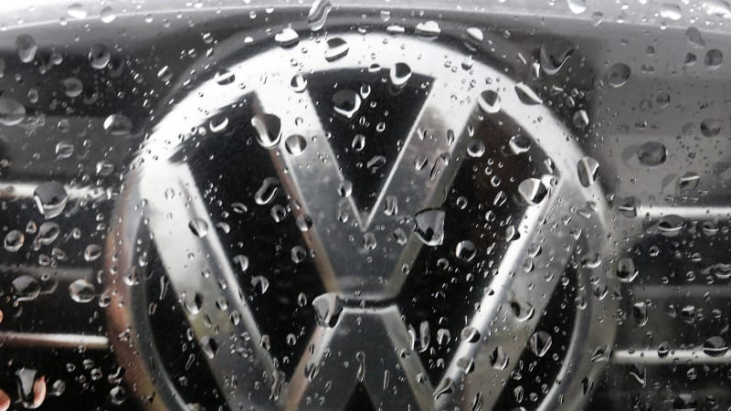 VW executives lawyering up for diesel scandal court fights