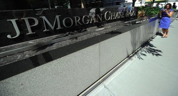 US BANK CRIME JPMORGAN chase london whale jamie dimon