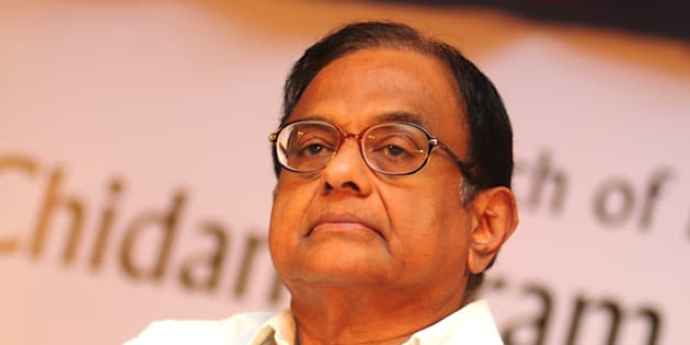 Demonetization is the biggest scam of year: P Chidambaram