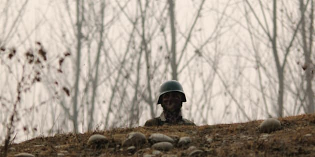 Two insurgents killed in Ganderbal gunfight
