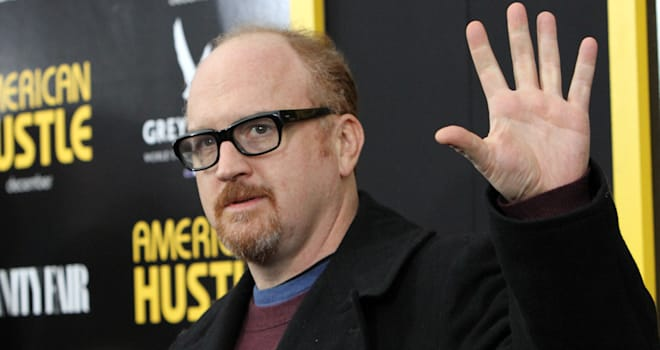 louis ck american hustle fishing story