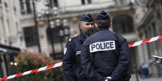 6 kilos d'explosifs trouvés chez un homme — Apt