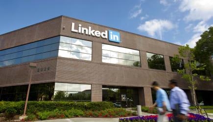 LinkedIn's Rise