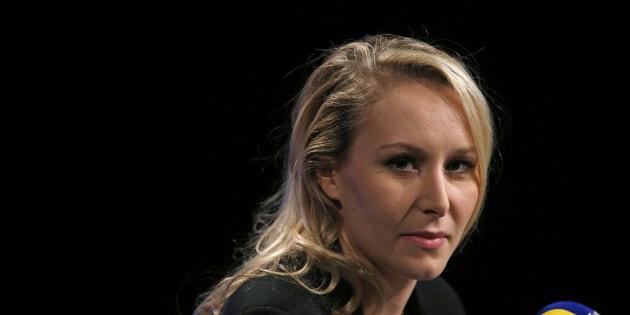 Marine Le Pen prive sa nièce Marion d'une émission sur France 2