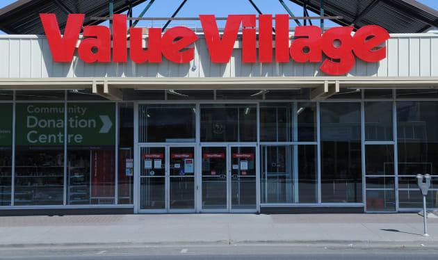 ThredUp, En Línea Tienda De Segunda Mano, Acampa En Canadá - Huffington Post Canada 2