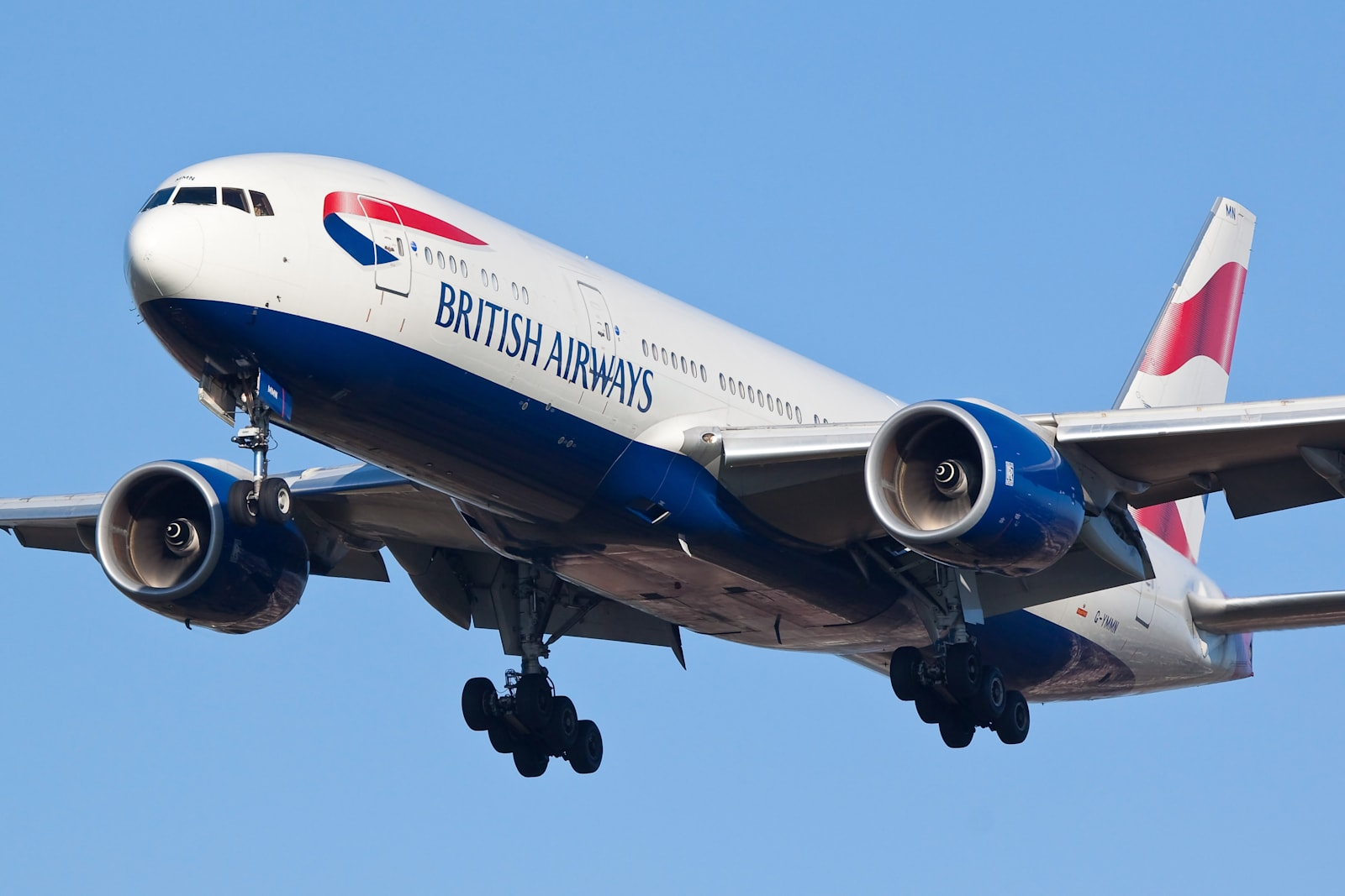 technological resources british airways British airways engineering uses new technology to improve efficiency to ensure that our business remains modern, capable and competitive, we have.