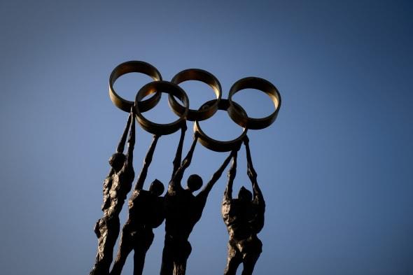SWITZERLAND-OLY-IOC-FEATURE