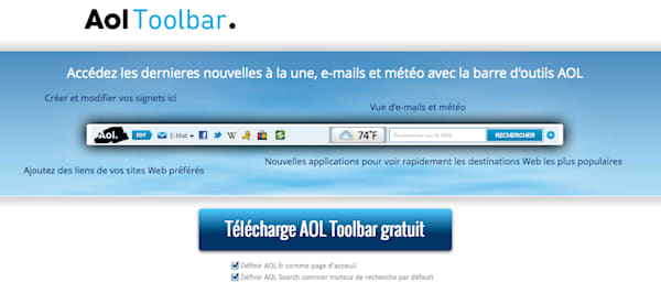 Trending image for aol-toolbar