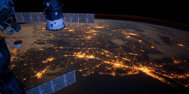 Un lycéen de 17 ans corrige les erreurs de la NASA
