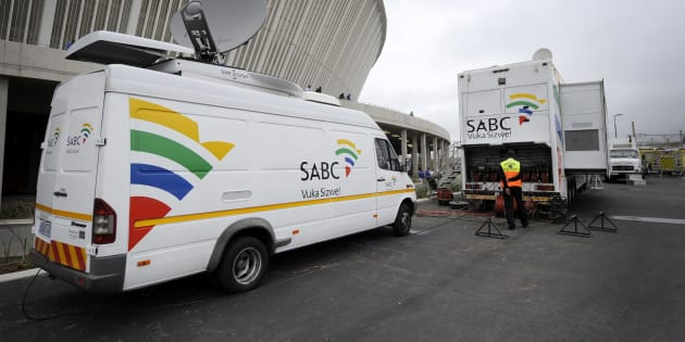 President appoints interim SABC board