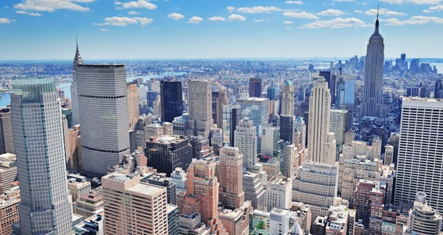 new york city manhattan midtown ...