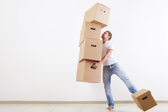 Moving to a New Place: How to Know If You Can Carry the Costs