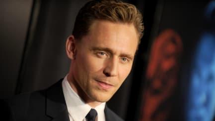 Tom Hiddleston ist neues Gesicht für Gucci