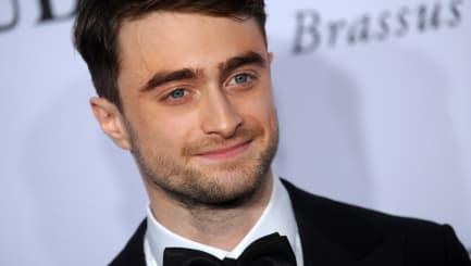 """Rückkehr als """"Harry Potter"""" wäre möglich"""