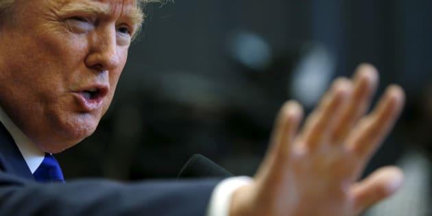 Revelado: Trump se reunió con embajador ruso en plena campaña