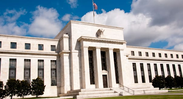 Marriner S. Eccles Federal Reserve Board Building, Washington, DC, dc124627
