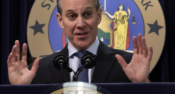High-Speed Trading Said to Face N.Y. Probe Into Fairness