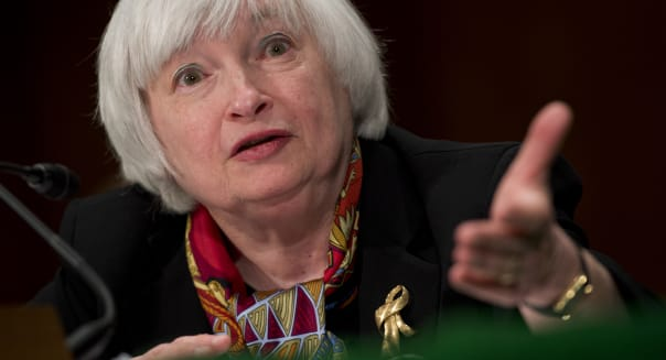 Federal Reserve Hearing