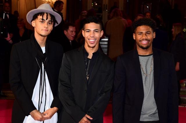 ITV Gala 2016 - London