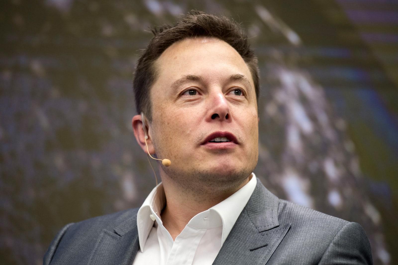 Elon Musk's 'Godot' machine cuts its first LA tunnel segment