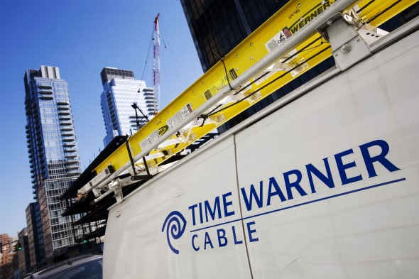 Earns Time Warner Cable