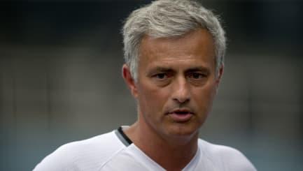 Is Mourinho building Man Utd's greatest team?