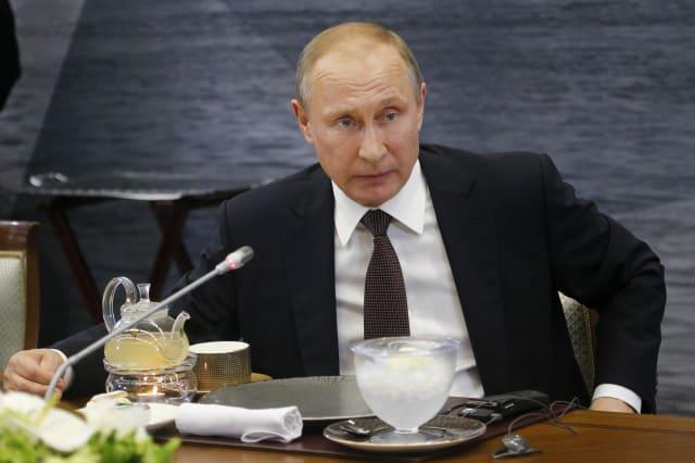 Russia Economic Forum