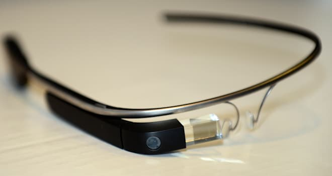 google glass movie pirate