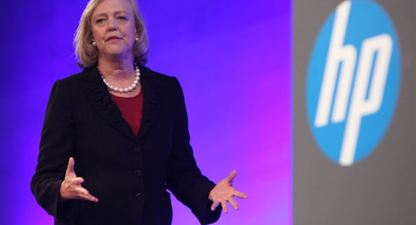 HP reins in revenue slide as turnaround progresses