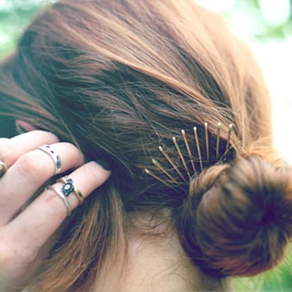25 new uses for bobby pins
